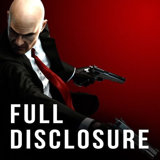 Hitman Absolution: Full Disclosure