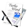 Turbo Word - Word Processor for Your Daily Writing