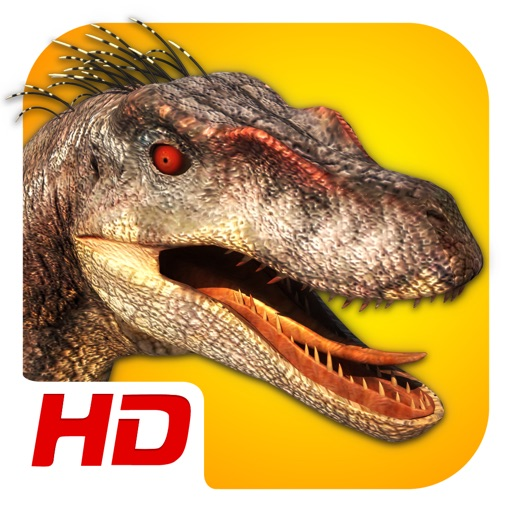 Talking Raptor HD
