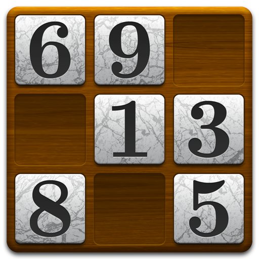 Sudoku Touch
