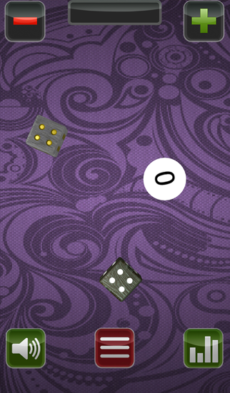 Roll The Dice! Free screenshot two