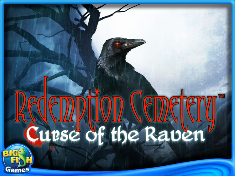 Redemption Cemetery: Curse of the Raven Collector's Edition HD