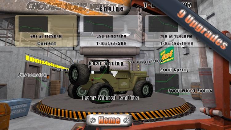 Tom's 4x4 screenshot-3