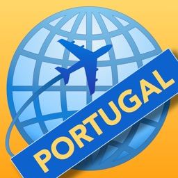 Portugal Travelmapp