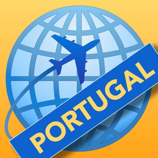 Portugal Travelmapp