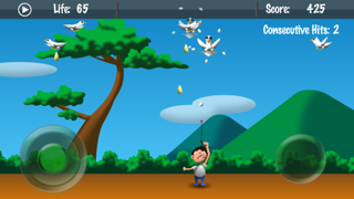Bomber Dove LiteCaptura de pantalla de1