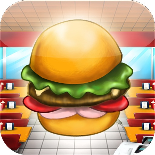Cool Burger Restaurant HD Lite