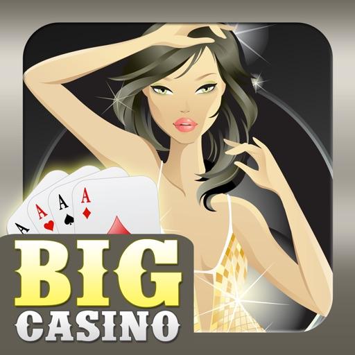 Big Casino HD - City of Slots icon