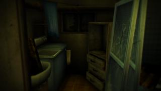 3D肝試し~呪われた廃屋~【登録不要】ホラーゲーム ScreenShot2