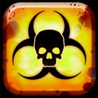Infection 2 Bio War Simulation by Fun Games For Free icon