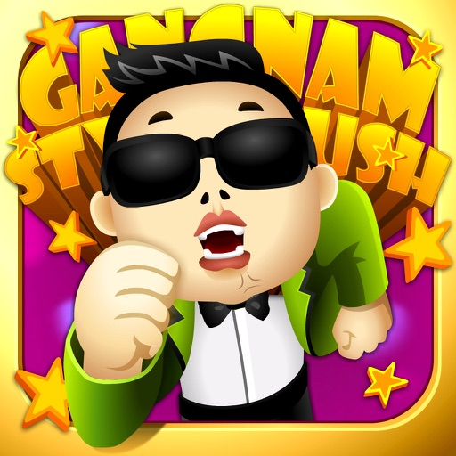 Gangnam Bus Rush
