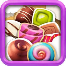 Activities of Candy Sweet Kingdom Match-3 - Funny Fruit Puzzle Game For Kids HD FREE
