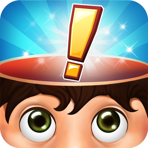 Top Quiz by Top Free Games icon