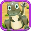 Happy Dino Bubble Adventure - Free Kids Game!