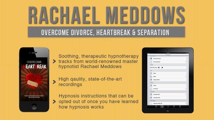 Overcome Divorce, Heartbreak & Separation – Guided Meditation, Hypnosis & Subliminal screenshot-3