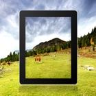 Cloud Frame icon