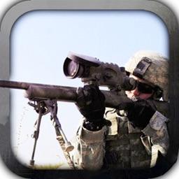 Desert Conflict - Sniper Warfare G.I.
