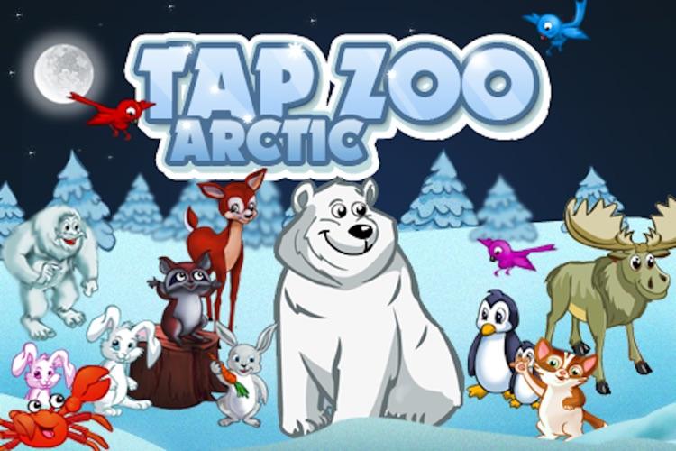 Tap Zoo: Arctic