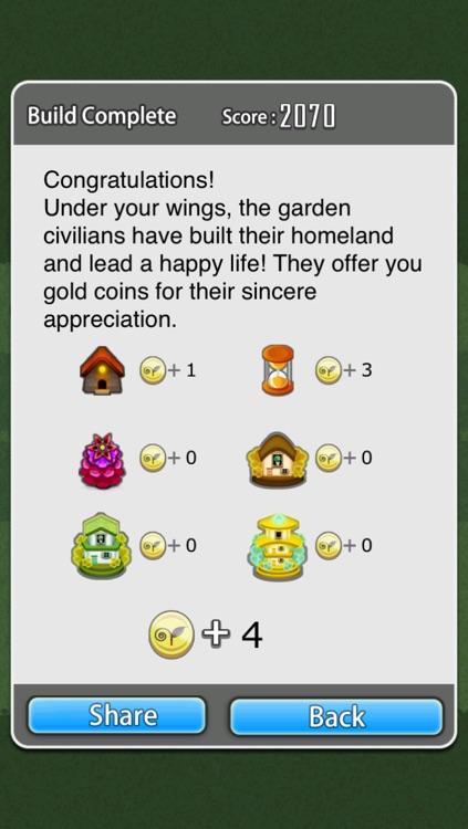Zombie Garden screenshot-4