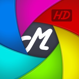 PhotoMagic HD - Photo Effects Studio & Photo Editor