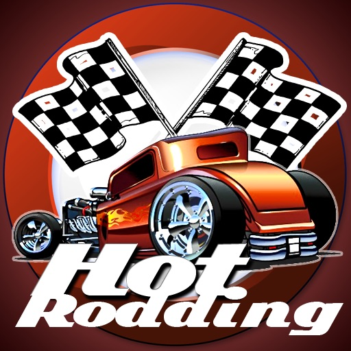 Hot Rodding icon