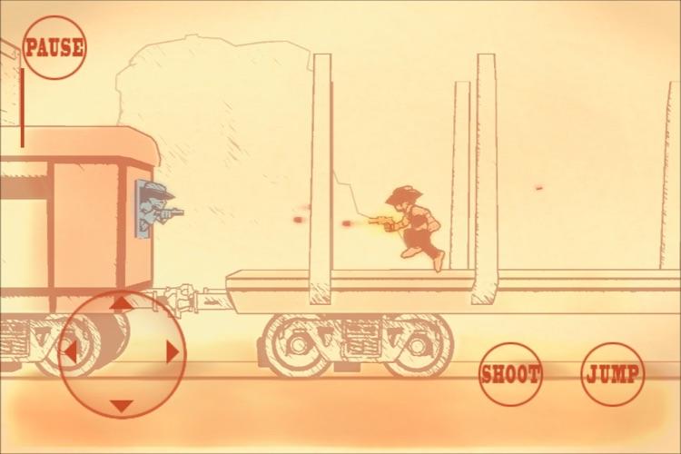 Gunman Clive screenshot-4