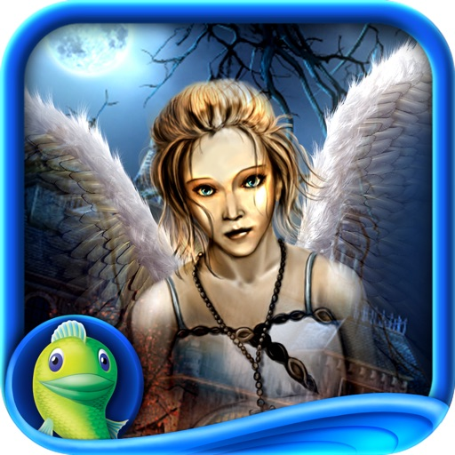 Sacra Terra: Angelic Night Collector's Edition HD icon