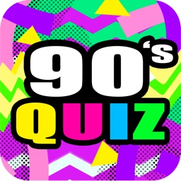 Logo Quiz - Guess The 90s