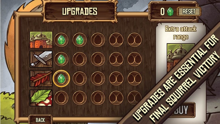 Tree Wars screenshot-4