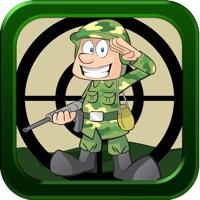 Codes for Tiny Battlefield Games - Sniper Gunner Soldier Run Hack