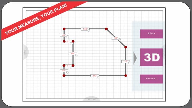 3D ROOM Udesignit V2 screenshot-4