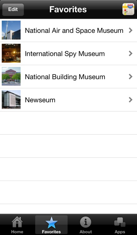 Museum Guide: Washington, D.C. screenshot-4