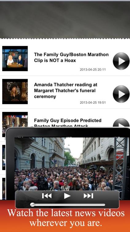 Canada Newspapers: Toronto Star, Globe and the Mail, Vancouver Sun, Toronto Sun, La Presse, Journal Montreal, etc. screenshot-4