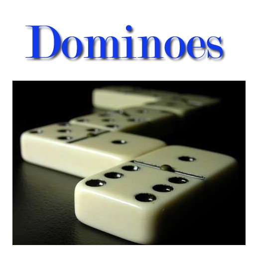 Dominoes Glossary icon