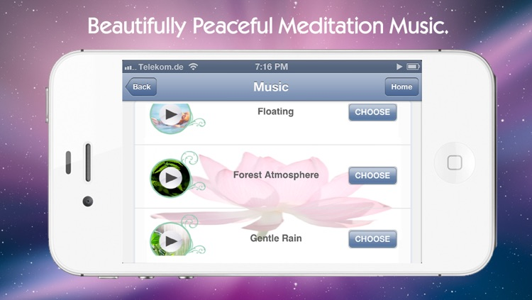 Simple Mediations: Guided meditation techniques for the meditator who wants deep sleep, relaxation and inner peace screenshot-3