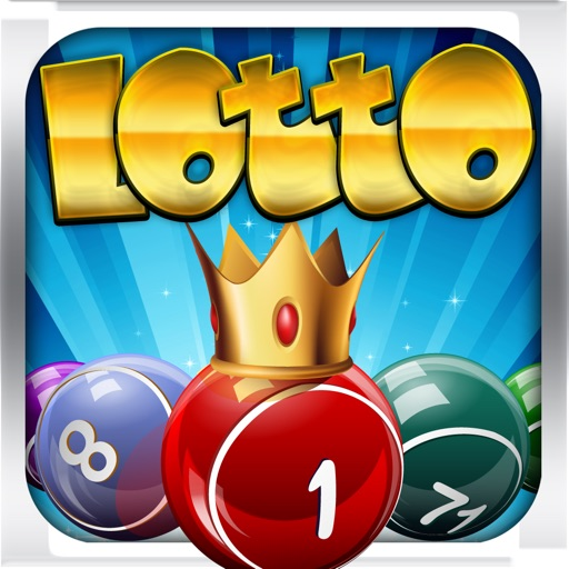 Lotto Bonanza - Rich Slot Casino icon