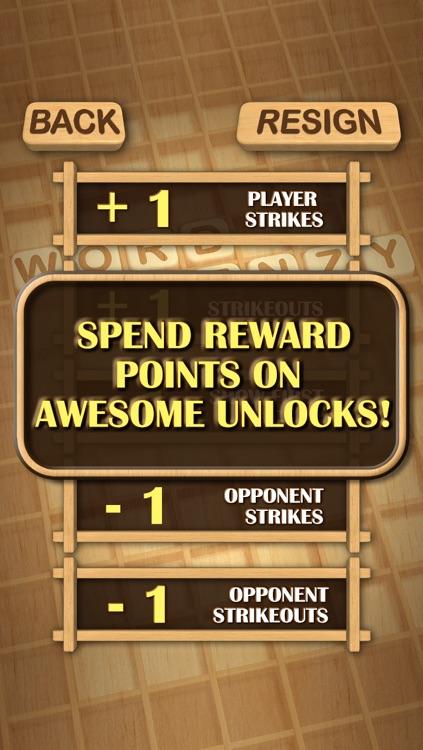 Word Frenzy - Multiplayer Hangman screenshot-3