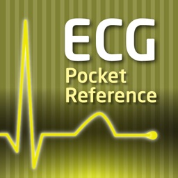 ECG Pocket Reference UK