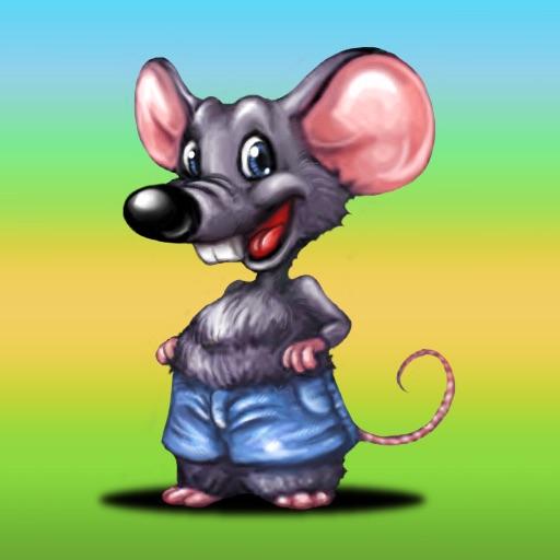 Virtual Mouse icon