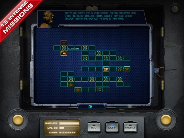 Robokill - Rescue Titan Prime screenshot-4