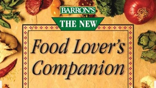 The New Food Lover's Companion, 4th ed. app image