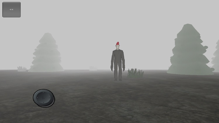 Slender-Man Xmas screenshot-0