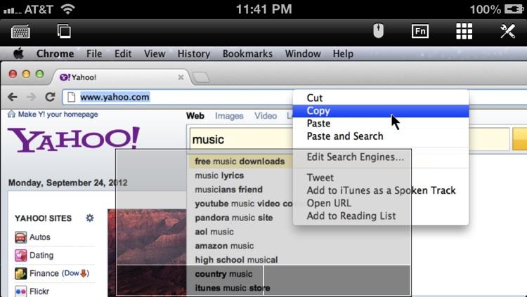 Connect Desktop screenshot-4