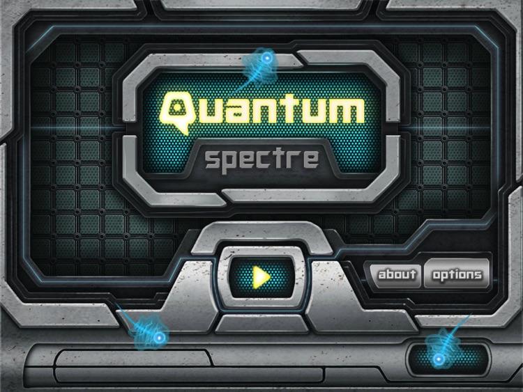 Quantum Spectre (Study Version)
