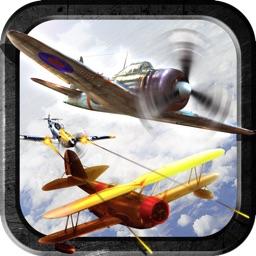 Ancient World War Planes - Multiplayer