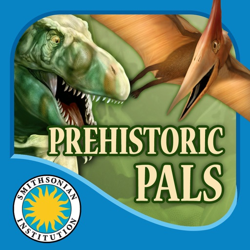 Smithsonian Prehistoric Pals Collection Review