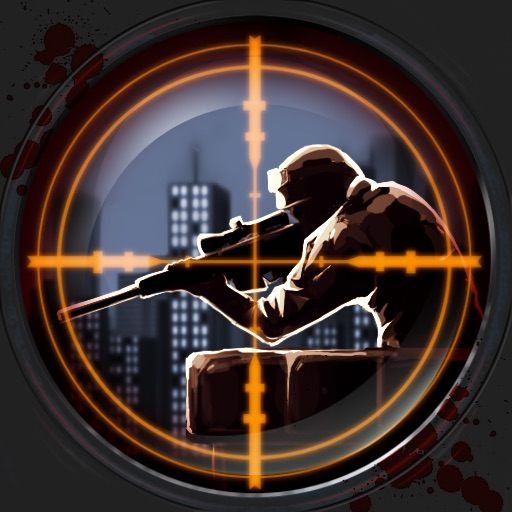 Hired Gun 3D icon