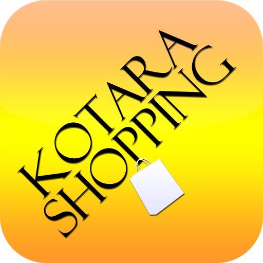 Kotara Shopping icon