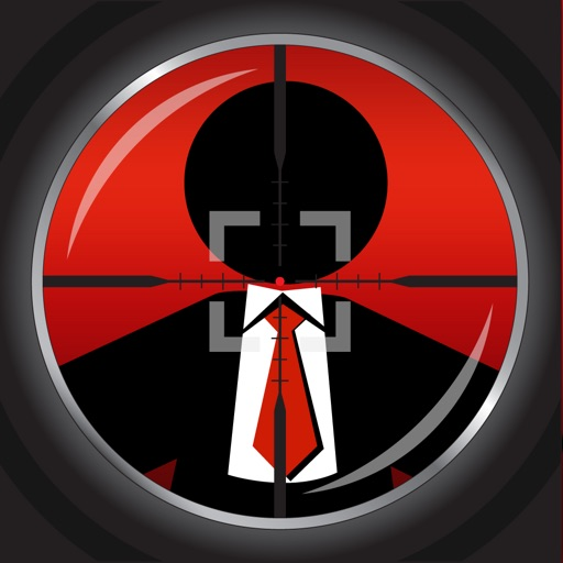 Undercover Sniper Catch icon