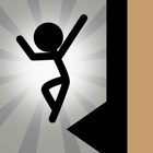 Stickman Doodle Thief Fall: Amazing Jump Adventure icon